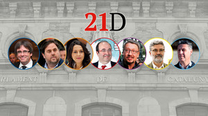 Encuesta prohibida de las elecciones en Catalunya: quinta y última entrega