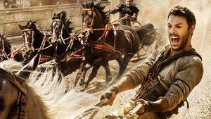 Escena de Ben-Hur.
