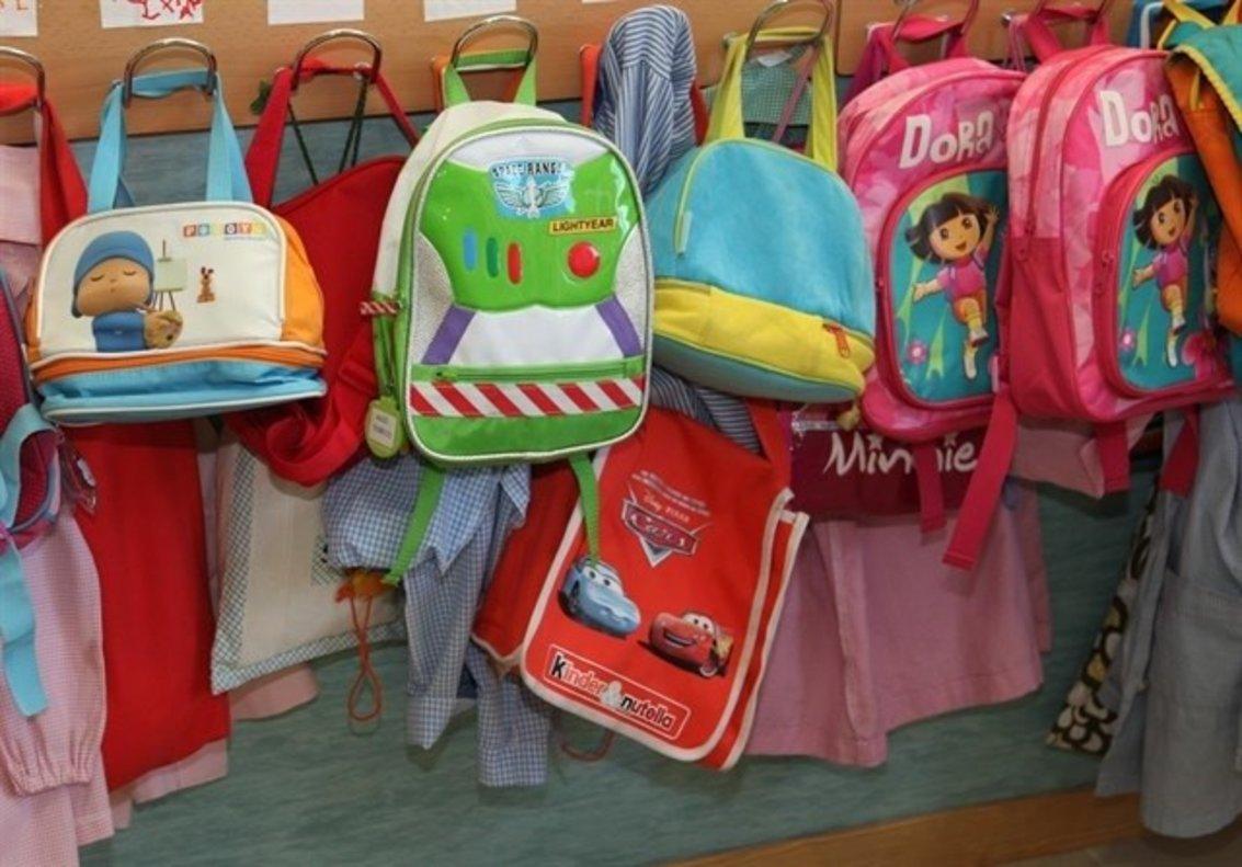 Comunidad de Madrid: Las escuelas infantiles arrancan el primer curso gratuito para 40.000 familias