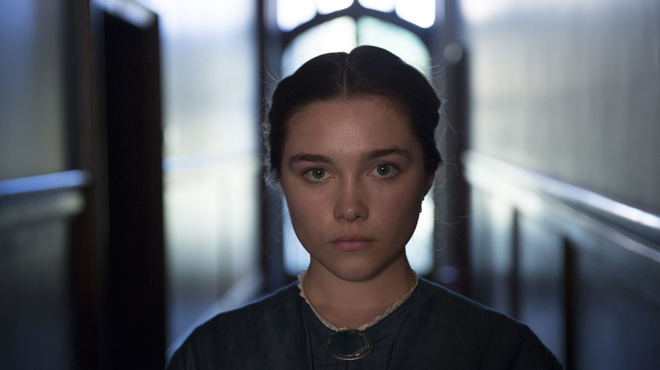 Tráiler de Lady Macbeth. (2016)