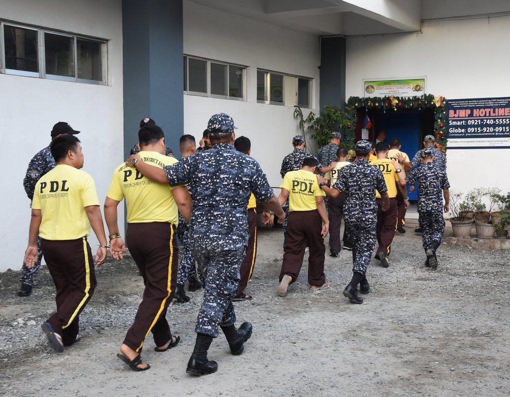 De los 197 sospechosos iniciales, 117 fueron arrestados y 101 estaban pendientes de condena tras el juicio por el que han pasado 357 testigos.