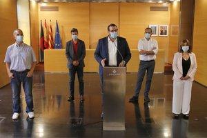 Bote reordena el govern de Mataró per donar rellevància a polítiques socials i de seguretat