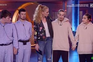 Fran, Andoni, Sufi o Julia: uno de ellos se convertirá esta noche en el nuevo expulsado de 'Fama a bailar'