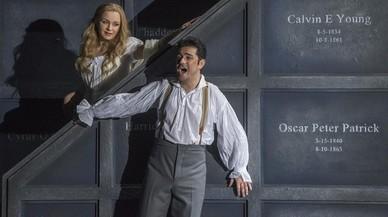 Anodino 'Romeo y Julieta' en el Liceu