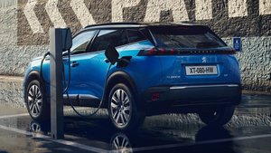 Gama 100% eléctrica de Peugeot: la alternativa perfecta para el día a día