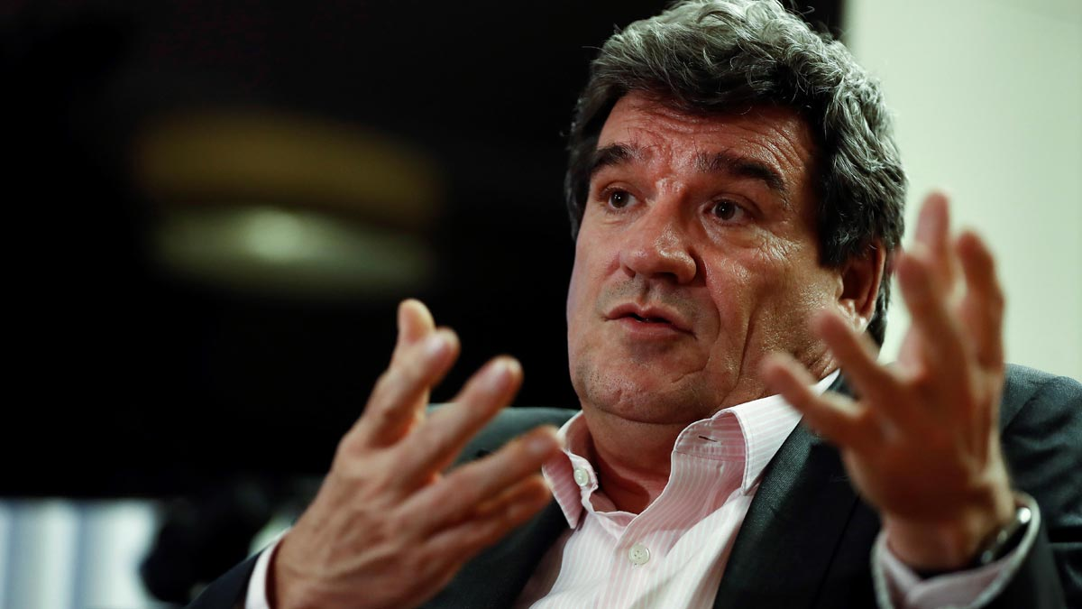 El Gobierno compensará en la pensión periodos no cotizados tras tener hijos. Así lo ha explicado el ministro de Seguridad Social, Jose Luis Escrivá.