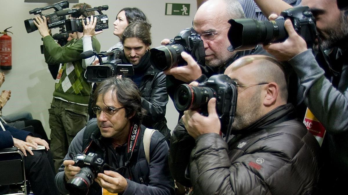 México es el país más peligroso de América para la prensa: Reporteros