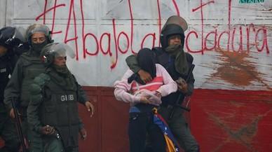 La Unión Europea sancionará a siete altos cargos del régimen de Venezuela