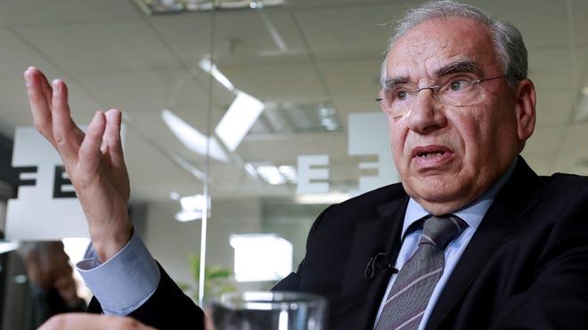 Guerra critica que Pepu Hernández sigui candidat