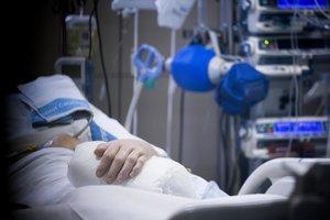 Coronavirus: Sanitat aflora ara 283 morts no comptats en les últimes setmanes
