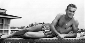 Mor Tab Hunter, icona de Hollywood dels anys 50
