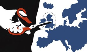 Fin de la incertidumbre: 'Habemus brexit'