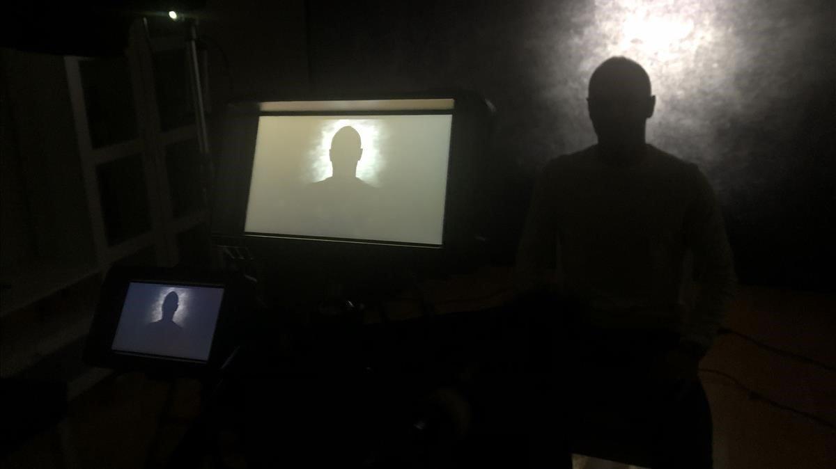 Detrás del espejo, la intrahistoria del documental de Andrés Iniesta