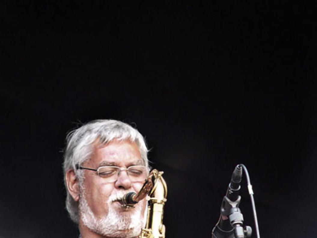 El jazzista danés Jesper Thilo actuará domingo a las 20.15 en el Tast de Jazz de Torre Llauder junto a Lluc Casares.