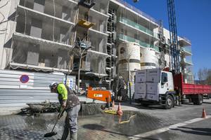 El miratge de la pujada de preu dels pisos