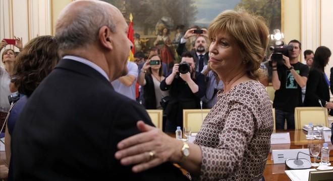 """El programa del PP insiste en asegurar el """"derecho"""" a la enseñanza en castellano"""