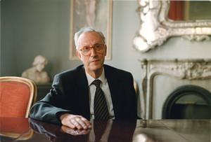 Josep Maria Ballarín, en una imagen de archivo.
