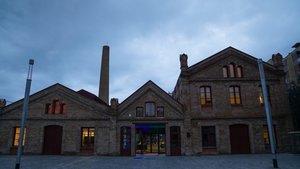 Ca l'Alier presentará la inauguración de la SCW el 11 de noviembre, a las 18.30 horas.