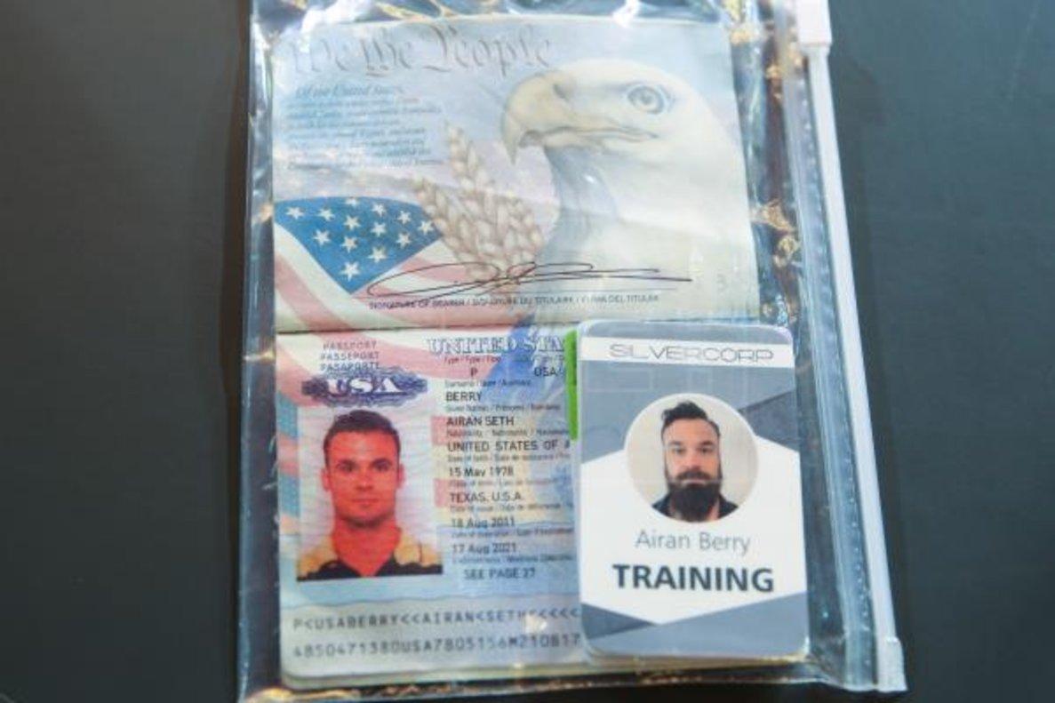 Ambos exsoldados admitieron haber cometido delitos de conspiración, asociación, tráfico ilícito de armas de guerra y terrorismo.