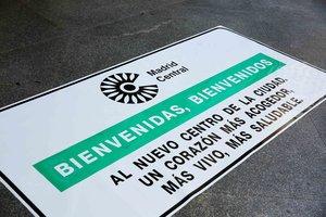 El acceso sin autorización a Madrid Central empieza a sancionarseel 16 de marzo