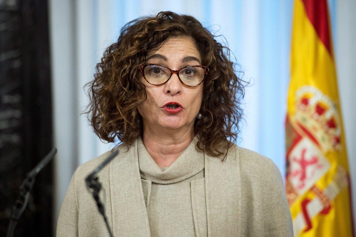 Hacienda aplazará hasta el 20 de mayo la presentación de impuestos de pymes y autónomos