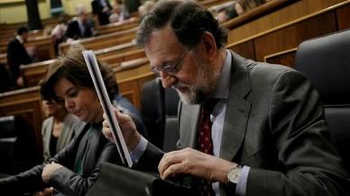 Sondeo: Los españoles reclaman elecciones si no hay Presupuestos