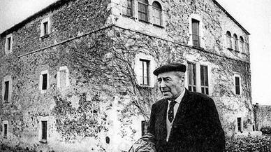 Josep Pla y el embalse