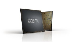 Procesador Mediatek.