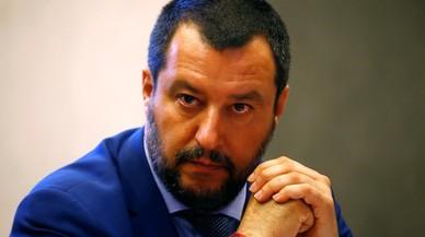 Salvini enerva al colectivo gay por la tramitación del DNI en Italia