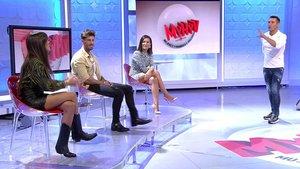'MYHYV' presenta a Josué y Álex, los primeros tronistas de su nueva etapa en Cuatro