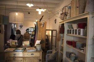 The Old Kitchen: homenatge a la cuina