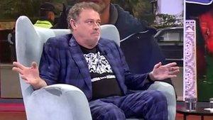 Pablo Carbonell en Viva la vida.