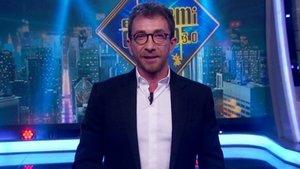 Pablo Motos torna amb 'El Hormiguero' des de casa: «Fer un programa nou ha sigut un caos»