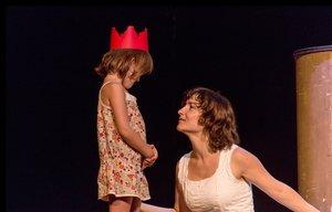 'Petits prínceps': els reis no són els pares