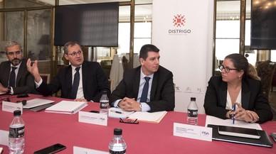 El grupo PSA estrena Distrigo, la nueva plataforma postventa multimarca