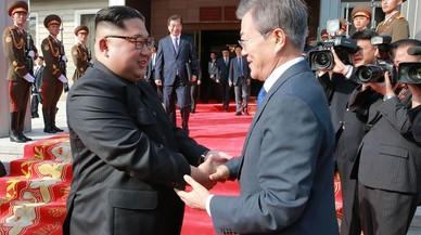 Pionyang insiste en la cumbre y en su compromiso de desnuclearización