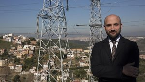 Jordi Graupera, impulsor de la plataforma Primàries Barcelona