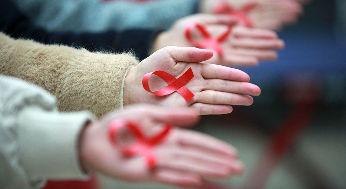 Madrid diagnostica mil casos del VIH l'any