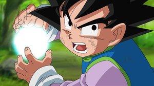 El mundo de 'Dragon Ball', la serie creadapor Akira Toriyama, estará en el Manga Barcelona.