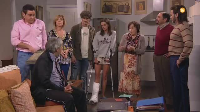 Vídeo promocional de la décima temporada de la telecomedia de Tele 5 La que se avecina.