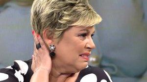 Terelu es posa a plorar a 'Viva la vida' pels comentaris sobre la venda de casa seva a 'Sálvame'