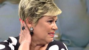 Terelu rompe a llorar en 'Viva la vida' por los comentarios sobre la venta de su casa en 'Sálvame'