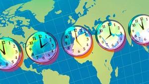 No todos los países cambiarán el próximo fin de semana la hora.
