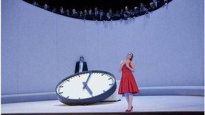 'La Traviata', en el Teatro Real de Madrid