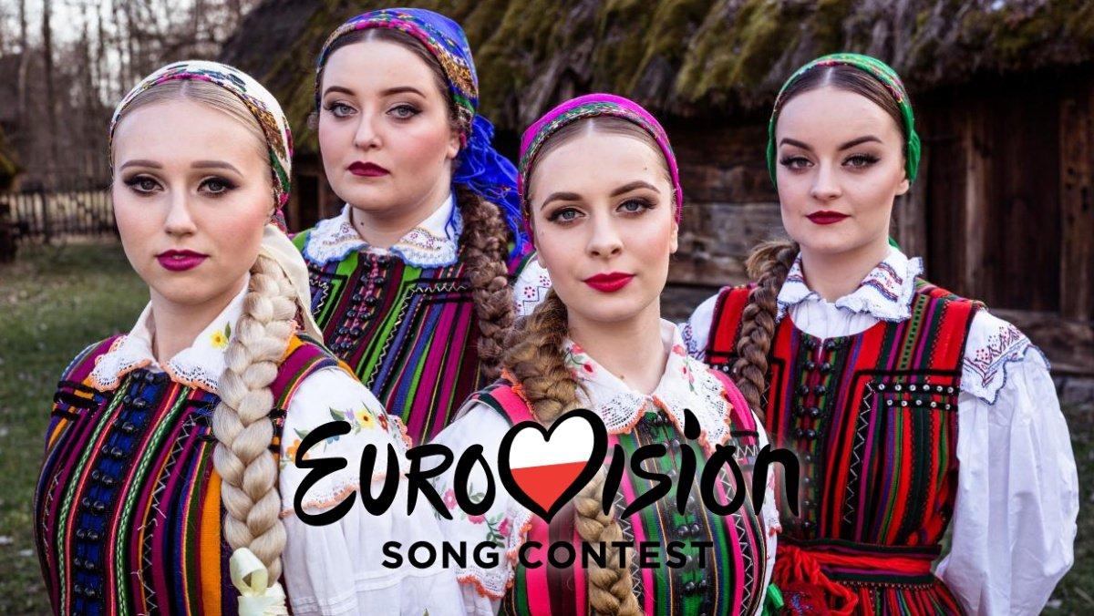 polonia eurovision