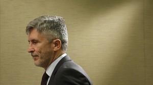 Jusapol no serà a la reunió de l'acord per l'equiparació salarial