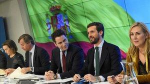 El PP declara la guerra al pla del Govern per utilitzar el superàvit