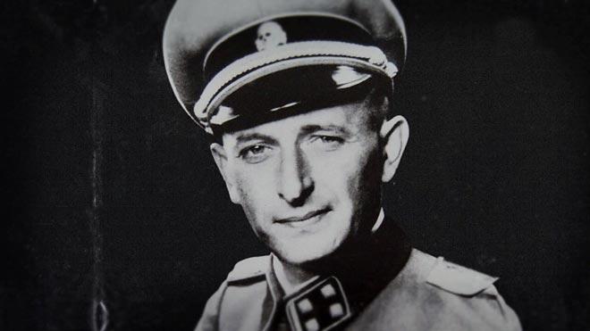 Avance de uno de los episodios, centrado en Adolf Eichmann, de la serie 'Why we hate'.