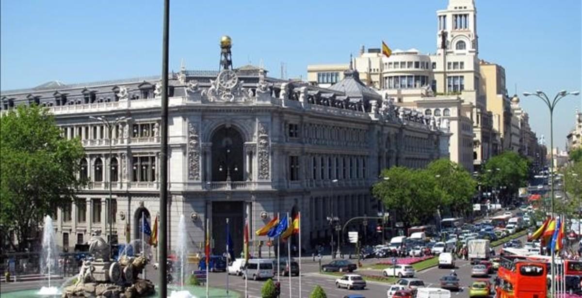 39 caso bankia 39 del palacio de cibeles al banquillo de los acusados - Pisos de bankia en madrid ...