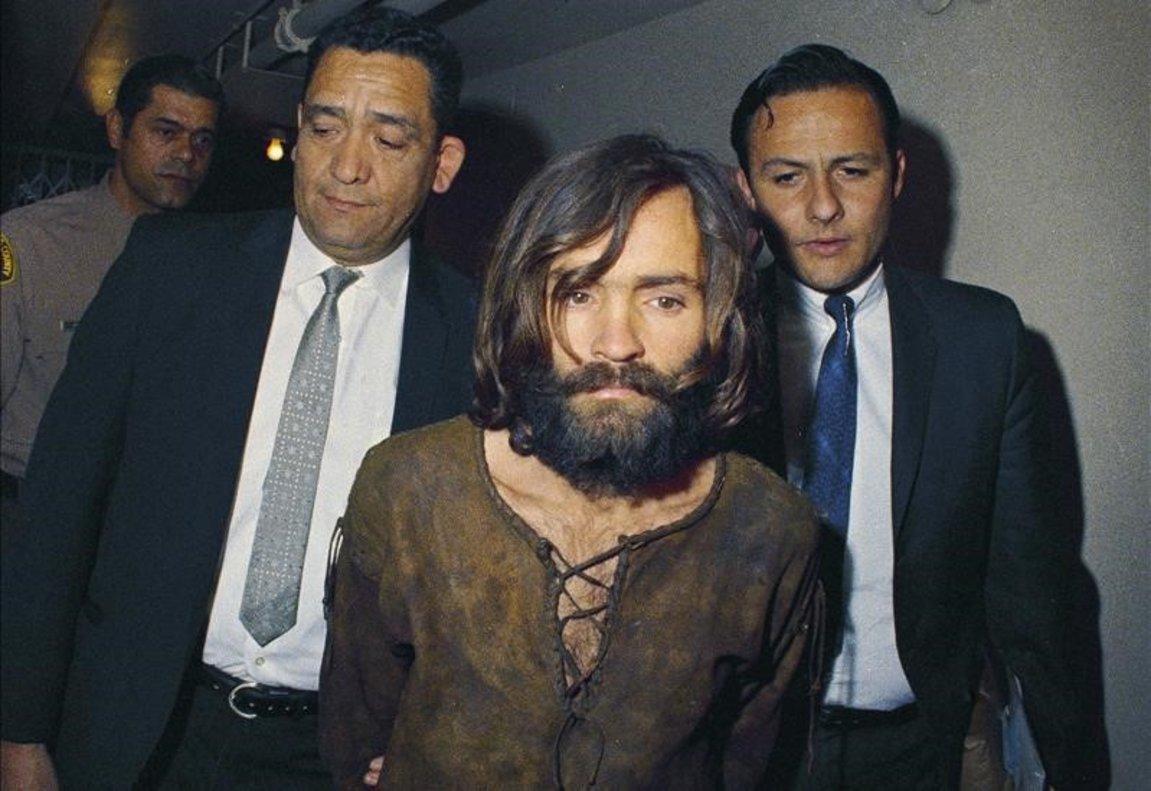 1969: l'estiu sagnant que va enterrar el somni 'hippy'